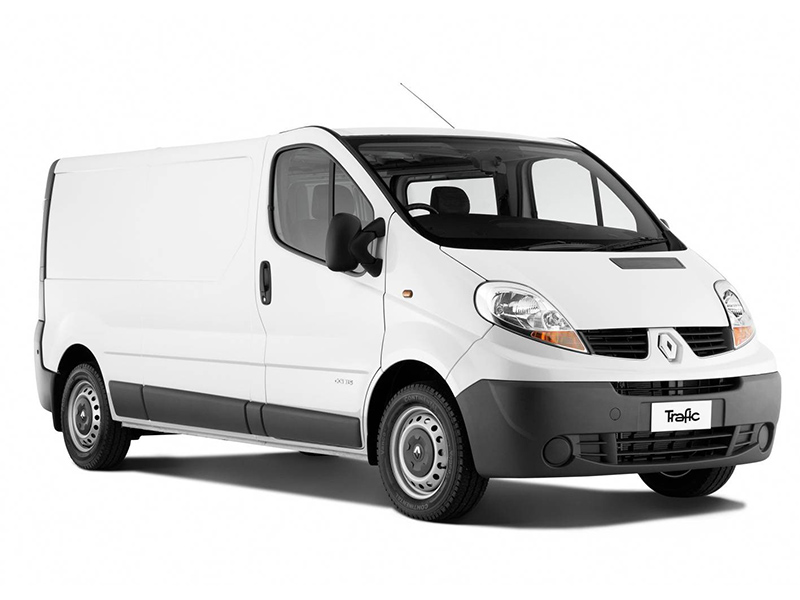 AutoPro Location fourgon Fiat Ducato